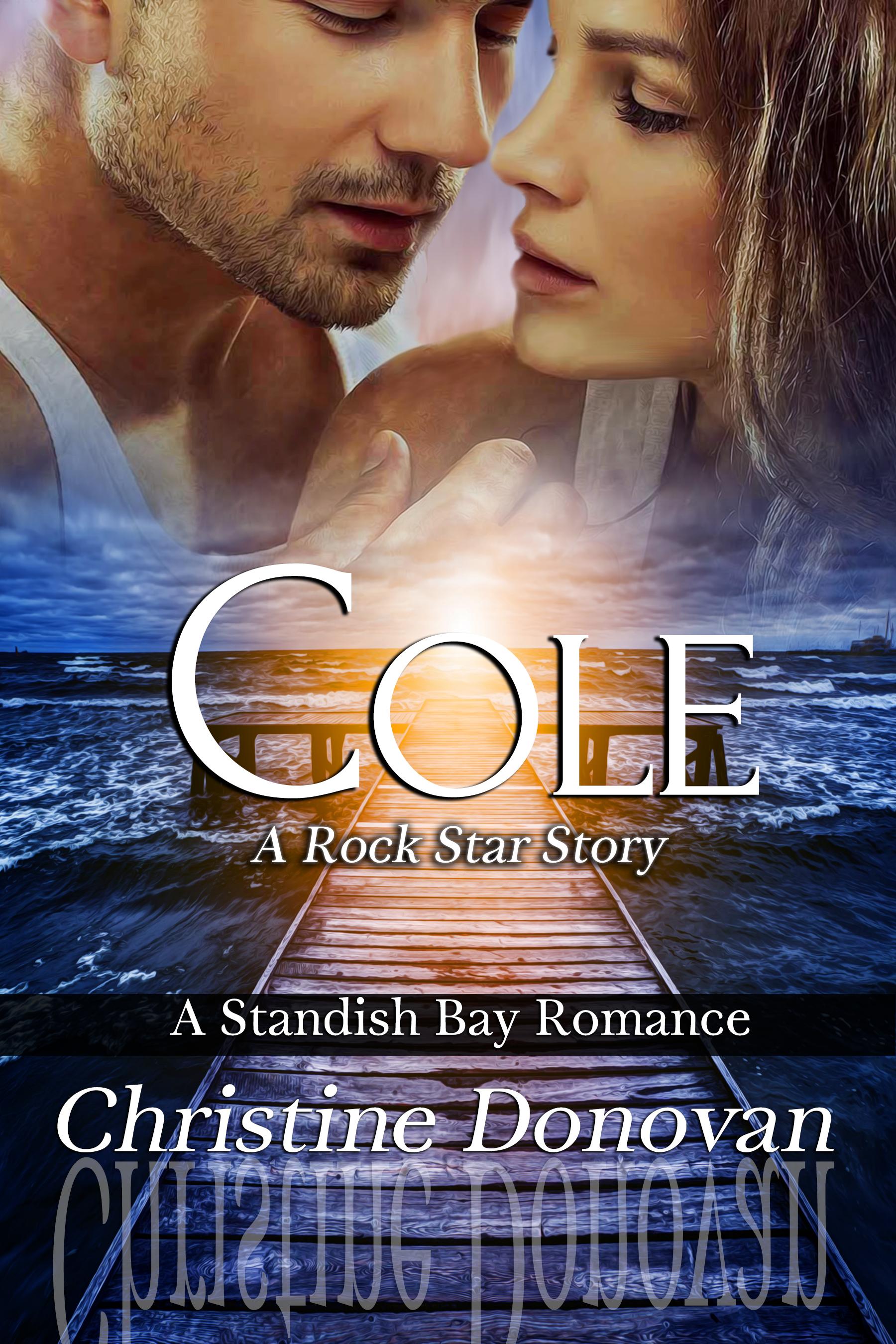 A standish bay romance